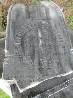 George B. Bachtell