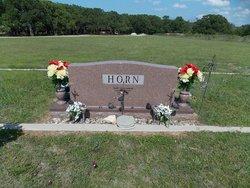 Johnny E. Horn