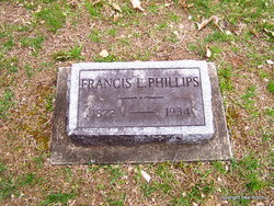 Francis L Phillips