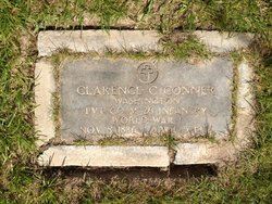 Clarence Chester Conner