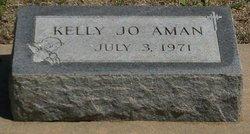 Kelly Jo Aman
