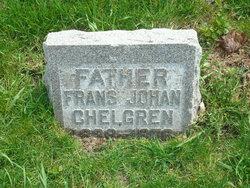 Frans Johan Chelgren