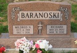 Richard Baranoski, Sr