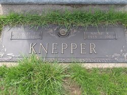 Gustav Boyd Knepper