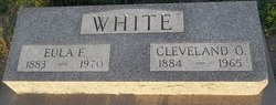 Cleveland Orville White