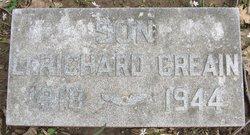 Richard G Creain
