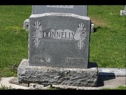James F Donnelly