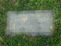 Lynn W. Bayless
