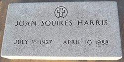 Joan Marie <i>McCune</i> Harris