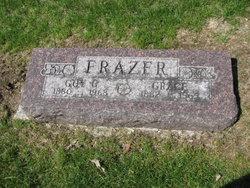 Guy Garfield Frazer, Sr