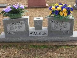 Dorothy Alice <i>Fox</i> Walker