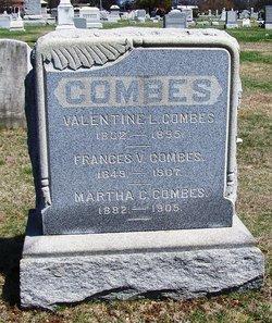 Valentine L. Combes
