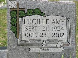 Amy Lucille <i>Norton</i> Hartley