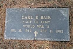 Carl E. Bair