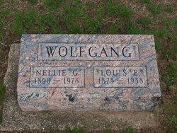 Louis E Wolfgang