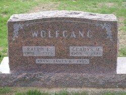Gladys M <i>Simon</i> Wolfgang