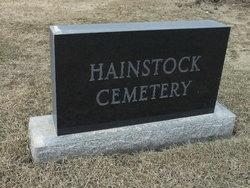 Hainstock Cemetery