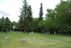 Bethania Lutheran Church Cemetery