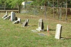 Barefoot Cemetery