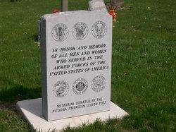 New Altoona Cemetery