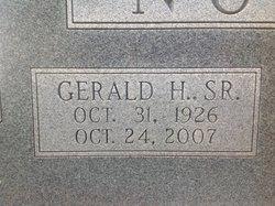 Gerald H. Nolan, Sr