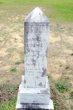 James H Holmes