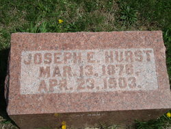 Joseph Hurst
