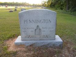 Dena Dean <i>Gifford</i> Pennington