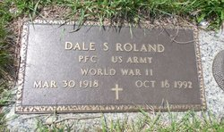 Dale S Roland
