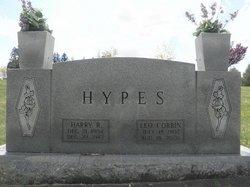 Leo Norene <i>Corbin</i> Hypes