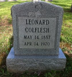 Leonard Colflesh