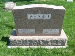 Margaret <i>Steele</i> Beard