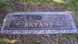 Ruby Irene <i>Pierce</i> Bryant