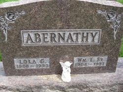 Lola G. Abernathy