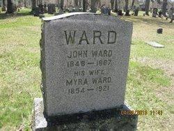 Myra <i>Bosworth</i> Ward