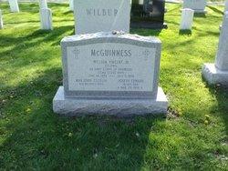William Vincent McGuinness, Jr