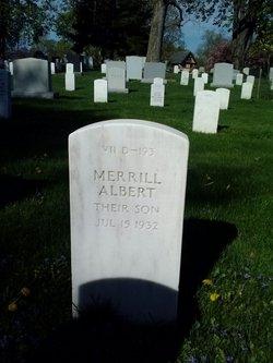 Merrill Albert Forde