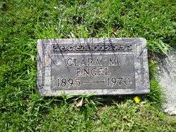 Clara M <i>Engle</i> Dirr