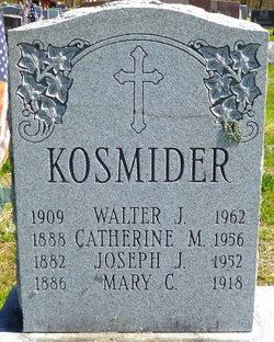 Mary <i>Urban</i> Kosmider
