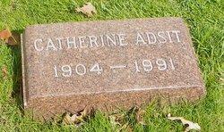 Catherine Adsit