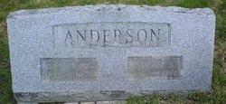 Esther <i>Beckstrom</i> Anderson
