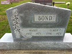 Elmer Ike Bond