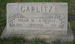 A Ernest Bud Garlitz