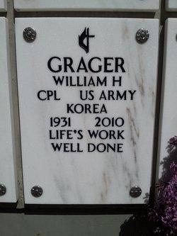 William Herman Grager