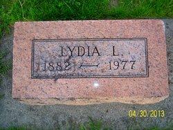 Lydia Luella <i>Taylor</i> Beswick