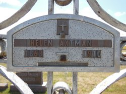 Helen Axtman