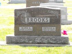 Mark L Brooks