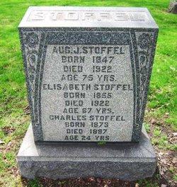 Elizabeth <i>Gassman</i> Stoffel