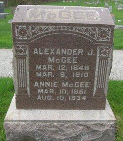 Annie Mc Gee