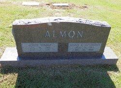 Minnie G <i>Satterwhite</i> Almon